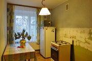3 комнатная квартира 62 кв.м. г. Королев, ул. Тихонравова, 38/2 - Фото 1