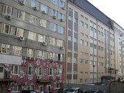 Продажа офиса, м. Римская, Ул. Нижегородская