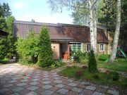 Зимний дом 300 кв.м рядом с Павлово-на-Неве - Фото 1