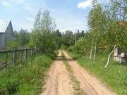 Участок 15 соток в СНТ Рузский район Беляная гора. 15 квт, охрана - Фото 3