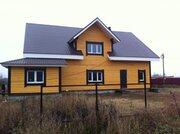 Продается дом 290 м2 с участком в дер. Фенино, Раменский район, м.о. - Фото 3