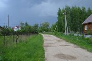 Участок 10 соток мкр. Барыбино, ул. Леваневского - Фото 2
