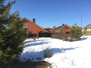 Продается кирпичный дом 132,4 км.м на участке 25 соток Дмитровский р-н - Фото 1