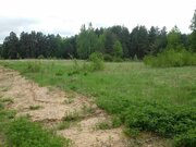 Продается участок 43 сотки в деревне Высокиничи Калужской области Жуко - Фото 2