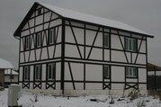 Отличный дом для круглогодичного проживания в пос.бизнес-класса Высоты - Фото 5