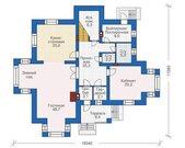 Дом 281 кв.м. на земельном участке 12 соток, г.Москва, д.Песье - Фото 2