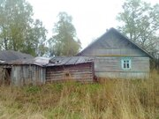 Дом 415км. от спб. в д. Ночево Красногородского района Псковской облас - Фото 2