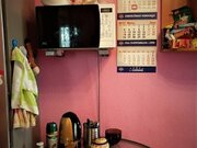 Супер предложение! Комната 14 кв.м с застекленной лоджией в Колпино - Фото 3