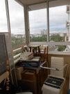 Трешку на Никитинской ул. в 16-ти этажном монолитном доме с охраной, Аренда квартир в Москве, ID объекта - 320698166 - Фото 15