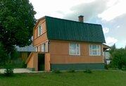 Продажа дома, Муравьево, Солнечногорский район - Фото 4
