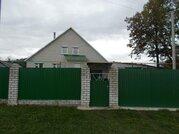 Продажа дома, Плоское, Корочанский район - Фото 1