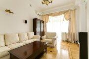 Продажа квартиры, Староконюшенный пер. - Фото 1