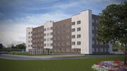 1-к квартира в г. Пушкино - Фото 4