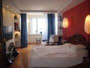 Отличная 3 комн квартира со всей мебелью и бытовой техникой - Фото 3