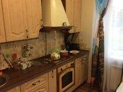 Продается просторная 2-комнатная квартира в Воскресенске с ремонтом - Фото 4