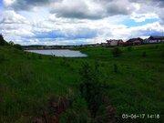 Земельный участок в коттеджном поселке Экопарк - Фото 5
