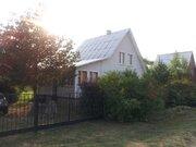 Жилой дом для круглогодичного проживания в Телешово - Фото 1