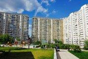 Продажа однокомнатной квартиры 38 м.кв, Москва, Алексеевская м, .