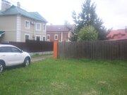 Земельный участок 10 соток в Горках-8. с/т Горки-2. Рублёво - Фото 5