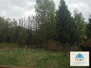 Продается земельный участок 41 сотка, с. Ильинское - Фото 1