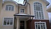Дом в Немчиновке - Фото 1
