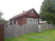 Продается дом в Шатурском районе - Фото 4