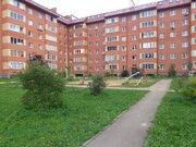 Продается 2 комн. квартира в п. Подосинки Дмитровского р-на - Фото 1
