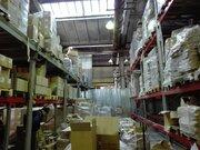 Производственно-складское помещение 450 кв.м.Пандус! - Фото 3
