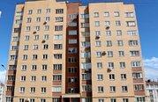 Продам квартиру в центре Чебоксар с премиум-отделкой