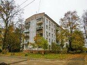 1 комн. квартира, п. Андреевка, д.1 - Фото 1