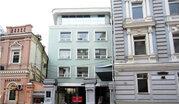 Продажа: здание 1038 кв.м, м.Театральная