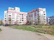 2-х комнатная квартира на ул.Батова,70 кв.м., Купить квартиру в Ярославле по недорогой цене, ID объекта - 319400059 - Фото 6