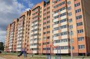 3-х комнатная квартира в г. Сергиев Посад, Ярославское шоссе, дом 45 - Фото 2