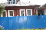 Нижегородская область, город Бор, улица Тургенева, Дом 120 кв.м.