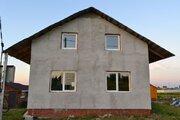 Дом 150 кв.м, Завьяловский р-н, с.Ягул, ул. Радонежская - Фото 3