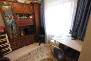 Предлагается уютная 3хкомнатная квартира с отдельными комнатами - Фото 5