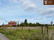 Участок по Ленинградскому ш, Солнечногорского р, Татищево, ИЖС - Фото 3