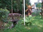 Трехуровневый дом с выходом в лес - Фото 2
