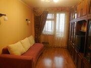 4 квартира Москва Грина дом 11 - Фото 1