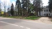 Участок в Солнечногорск улица Центральная 4.7 сотки - Фото 1