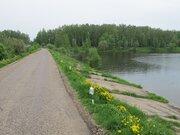 Земельный участок 12.6 соток, Новая Москва, Калужское шоссе - Фото 4