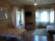 Дом в Истринском районе вблизи п. Снегири - Фото 4