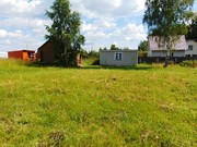 Деревенский дом с баней - 90 км Щелковское шоссе - д.Финеево - Фото 3