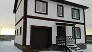 Продам дом в п. Бобровский, ул. Андрея Антонова 10