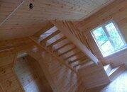 Красивый дом на лесном участке для постоянного проживания - Фото 2