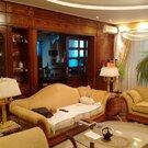 Продается светлая уютная двухуровневая квартира с панорамным видом - Фото 4