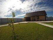 Земельный участок с домом и баней - Фото 2