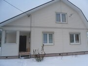 Продается дом 120 кв.м, участок 15 соток г. Руза. - Фото 2