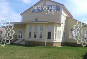 Коттедж в Новой Москве. Калужское ш, 37 км от МКАД, поселок лмс.