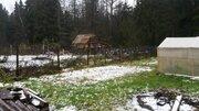 Земельный участок в поселке Матросова - Фото 3